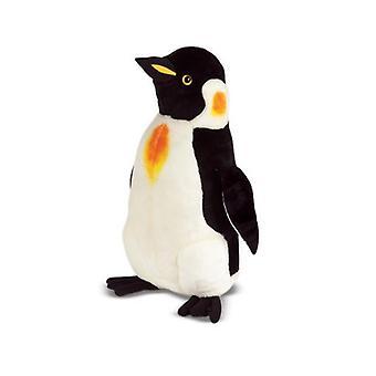 Melissa & doug - 12122   emperor penguin giant stuffed animal