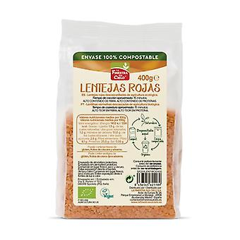 Peeled Red Lentils 400 g