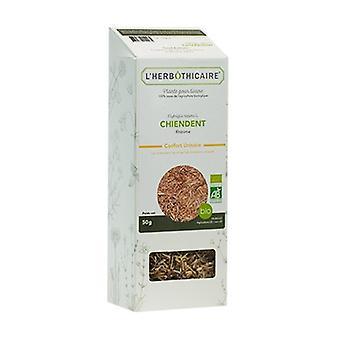 Organic quackgrass root 50 g