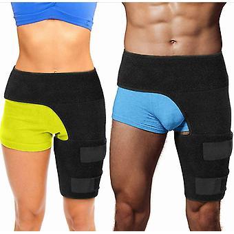 Supporto professionale dell'anca Inguine Corda Corda Cinghia Hip Sciatica Nerve
