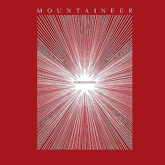 Mountaineer - Bloodletting [Vinyl] USA import