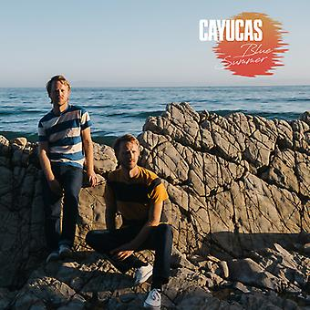 Cayucas - Blue Summer [Vinyl] USA import