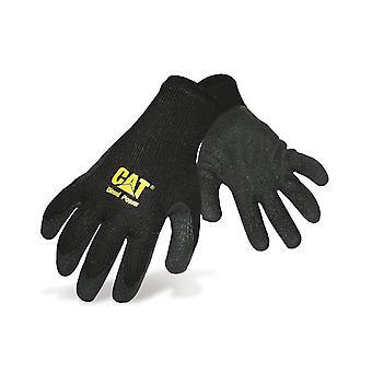 Caterpillar thermal gripster gloves mens