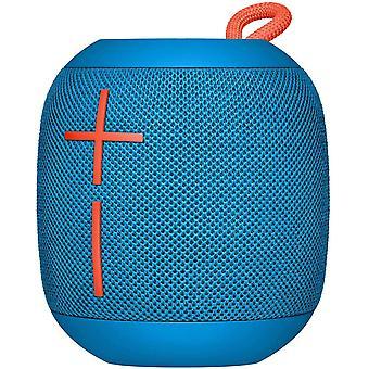 DZK Ears Wonderboom Portable Wireless Bluetooth Speaker, 360  Surround Sound, Waterproof
