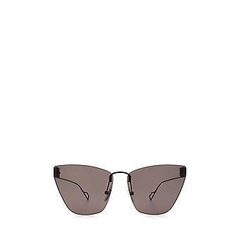 بالنسياغا BB0111S النظارات الشمسية الإناث السوداء
