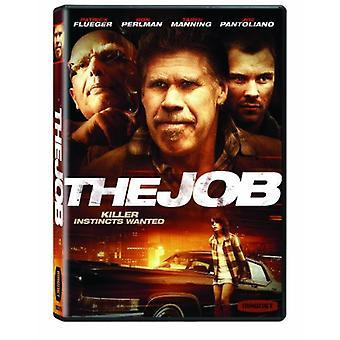 Jobb [DVD] USA import