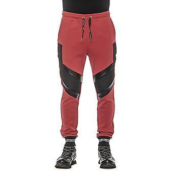 Men's Men's Red Pants