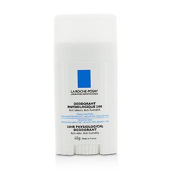 24 Hr physiological deodorant stick 209666 40g/1.35oz