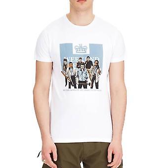 Weekend Offender 89 T-Shirt - White