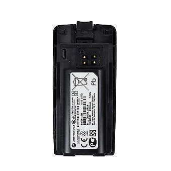 Motorola PMNN4434A Li-Ion 2100 mAh, 3.7V, 7.8Wh batterij voor Motorola PMNN4434A XT225, 420, 460, 660d stations