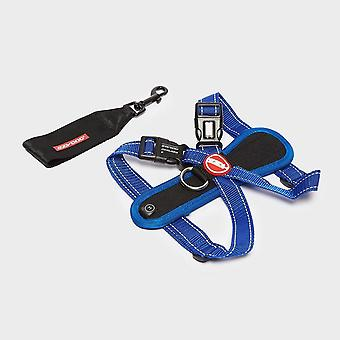 New Ezy Doh Chest Plate Harness Blue