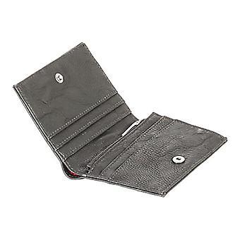 Fritzi aus Preussen Tyra - Women's Wallets, Black, 2.5x8.5x10.5 cm (W x H L)