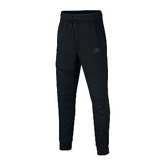 Nike Sportswear Tech Fleece CU9213010 universal ympäri vuoden poika housut
