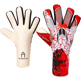 HO First Nation Switzerland Goalkeeper Gloves Size