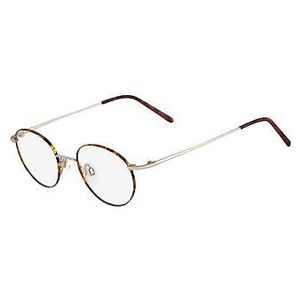 Flexon 623 243 Tortoise-Natural Glasses