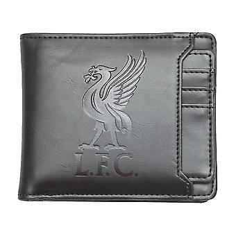 Liverpool FC Crest Wallet e Card Holder Set