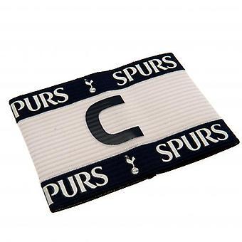 Tottenham Hotspur FC capitanes brazo banda