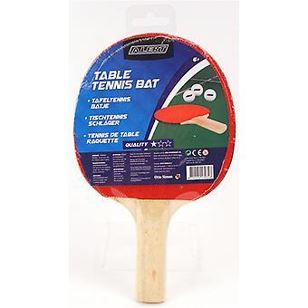 Tenis de mesa alerta Bat 1 estrella