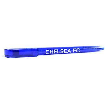 Chelsea FC Clear Pen