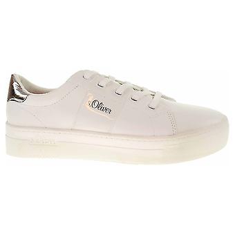 S. Oliver 552362824193 universeel het hele jaar vrouwen schoenen