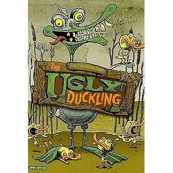 Ugly Duckling Graphic Novel by C Hans Andersen