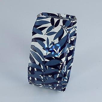 Wasserdichtes kreatives Armband, Papieruhr, LED-Uhr Zubehör, Digital