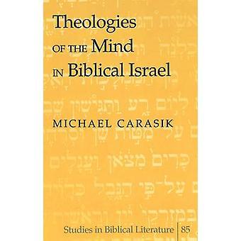 Theologieën van de geest in bijbelse Israël