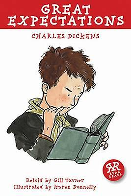 Great Expectations 9781906230012 by Charles Dickens