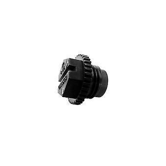 Jarkko-Chem 570035 Cap Plug - musta virtausmittari