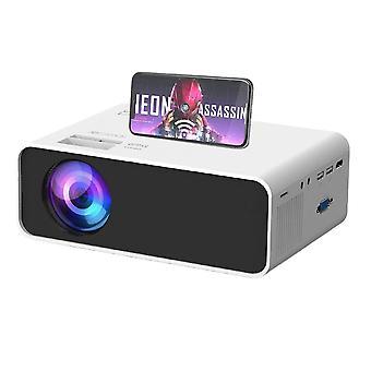 Wireless projector 2800 lumens 1080p wifi