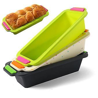 Kuchen Silikon Form Backwerkzeuge für Kuchen Toast Brot