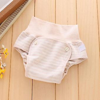 Baby Bare Cloth Diapers Unisex Baby Thin Diapers Reusable Nappy Covers