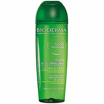 Shampoo Nod� Fluide Bioderma (200 ml)