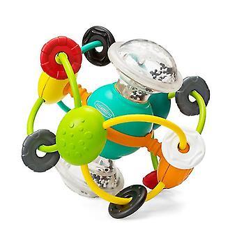 Hockey toys activity ball