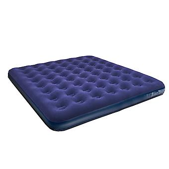 Mimigo Inflatable Mattress, Vehicle Mounted Outdoor Air Cushion Bed, Folding Single Double Thickened Flocking Mattress, Household Inflatable Mattress,