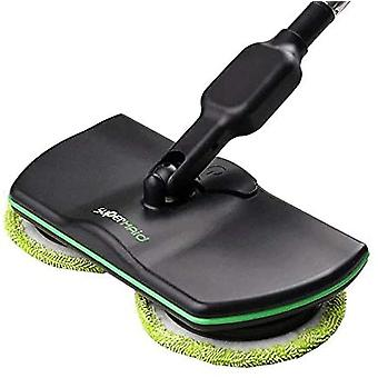 Cordless Electric Mop Powerful Cleaner Spin Scrubber