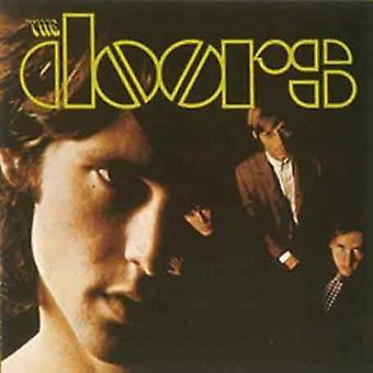 Doors - Doors (Stereo) [Vinyl] USA import