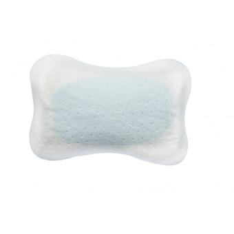 Lumbar & Neck Gel Pillow with Cooling Pad Memory Foam Cushion Which Keeps You Cool