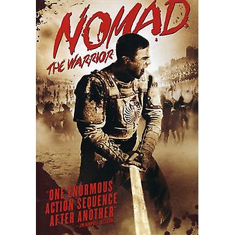 Nomad-the Warrior [DVD] USA import