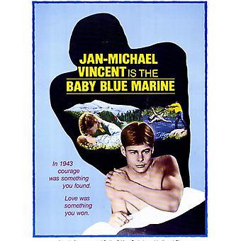Baby Blue Marine [DVD] USA import
