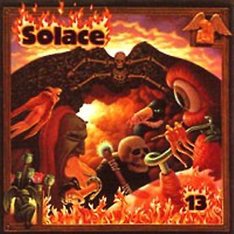 Solace - 13 [CD] USA import