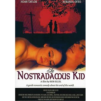 Nostradamus Kid [DVD] USA import
