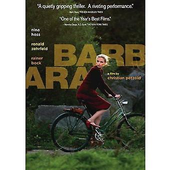 Barbara [DVD] USA importieren