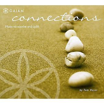 Connections Audio CD - Connections Audio CD [CD] USA import
