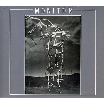 Monitor - Monitor [CD] USA import