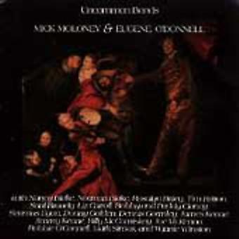Moloney/O'Donn - Uncommon Bonds [CD] USA import