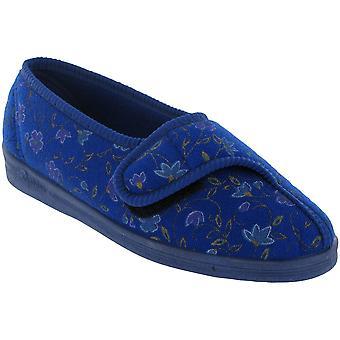Diana Comfylux / Ladies Slippers / Classic Ladies Slippers