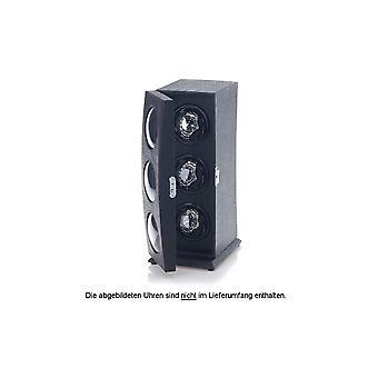 Portax winders Nautilus 3 watches black 1003067001