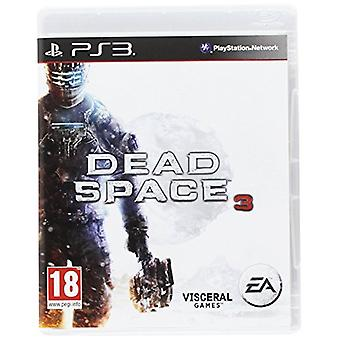 Dead Space 3 (PS3) - New