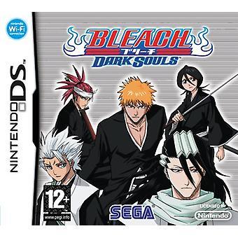 Bleach Dark Souls (Nintendo DS) - Nouveau